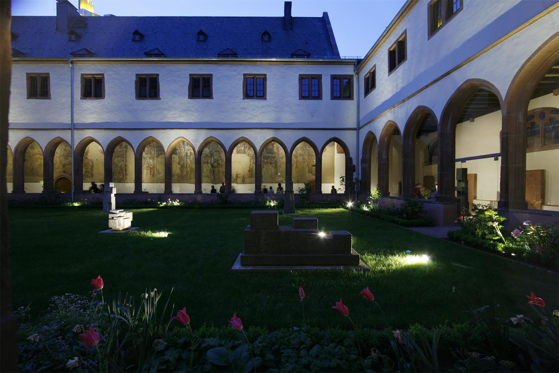 © Institut für Stadtgeschichte, Foto: Uwe Dettmar