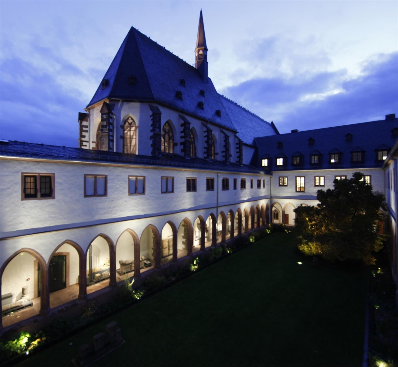 Das Archäologische Museum im Herzen Frankfurts