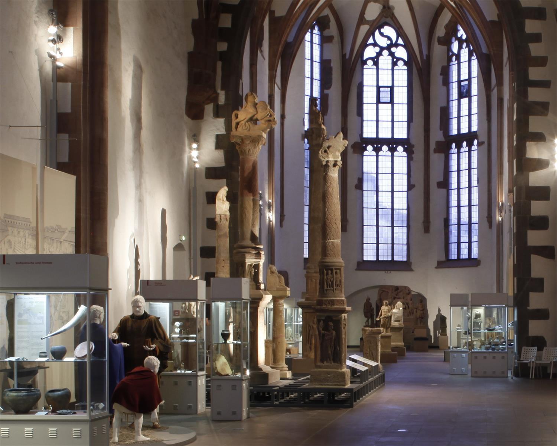 Landnahme, © Archäologisches Museum Frankfurt