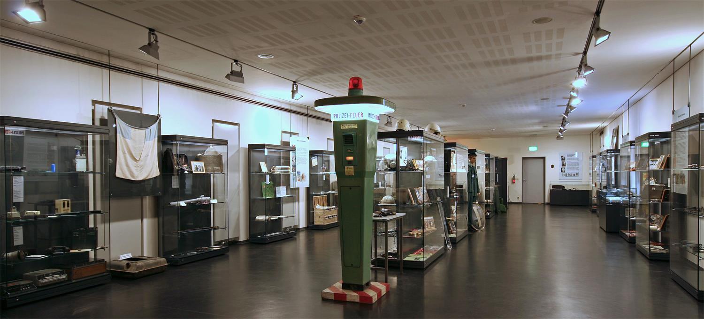 Krimnialmuseum im Polizeipräsidium Frankfurt am Main, Presse- und Öffentlichkeitsarbeit, KHKin Daniela Horn