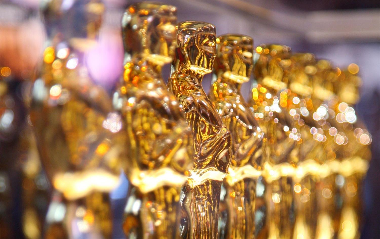 Oscar Statuette ©